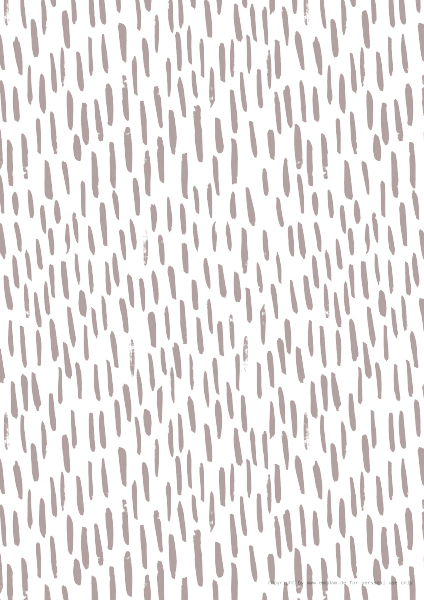 "Pattern ""Grey brush marks"""