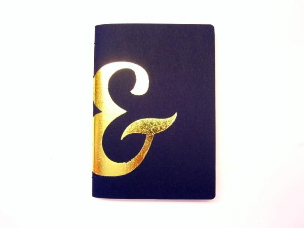 Journal - Ampersand