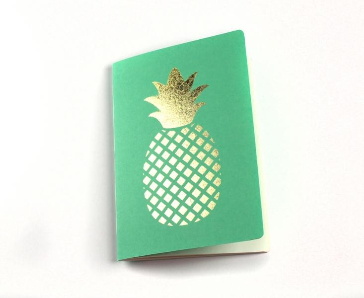 notizheft-emadam-journal-ananas-pineapple1