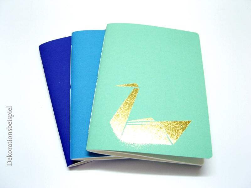 notizheft-journal-origami-schwan-emadam4